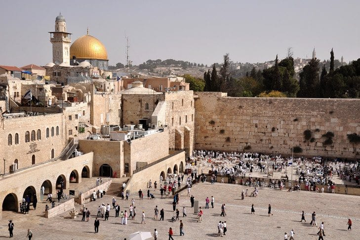 PRIVATE TOUR GUIDE JERUSALEM